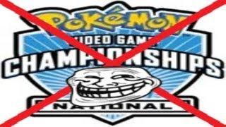 Nintendo y The Pokémon Company (TPCi), QUE OS JODAN