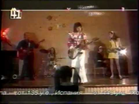 Евгений Осин - Мальчишка Клип 1993 г.