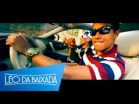 Baixar MC Léo da Baixada - Ostentaçao Fora do Normal (part. MC Daleste)