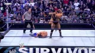 RKO Compilation -  Randy Orton