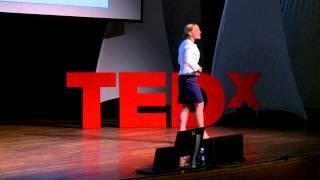 Change your mindset, change the game | Dr. Alia Crum | TEDxTraverseCity