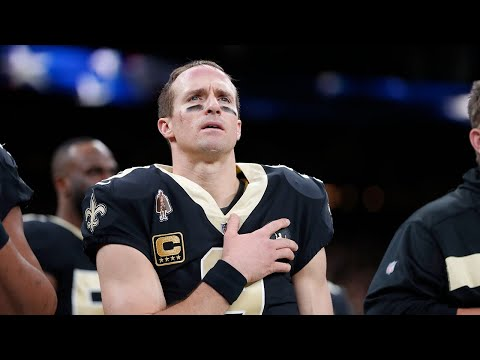 NFL players criticize Drew Brees for comments against anthem protests