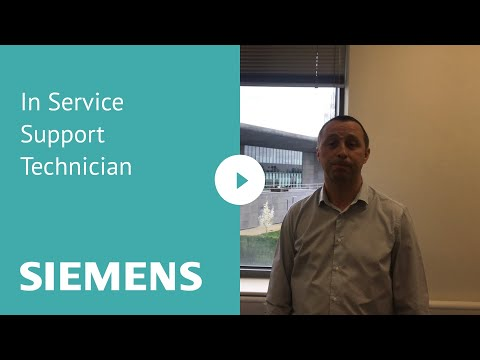 In Service Support Technician