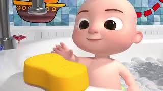 Bath Song   CoCoMelon Nursery Rhymes & Kids Songs   YouTube