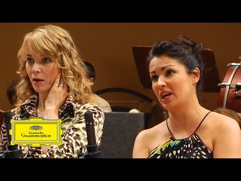 Anna Netrebko & Elīna Garanča – Offenbach: Les Contes d'Hoffmann: Barcarolle