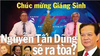 19/12: Tại sao Hoàng Trung Hải bị sờ gáy? Nguyễn Bắc Son & Trương Minh Tuấn đối diện án tử hình!