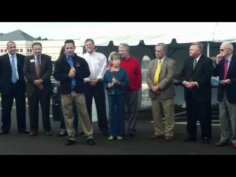 Majority Builders - Zolman Tire Grand Opening