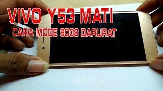Cara Masuk Mode EDL 9008 di VIVO V7 Plus - Random Video