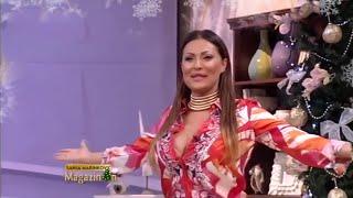 Ceca - Udace se suze moje - Magazin IN - (TV Pink 2016)