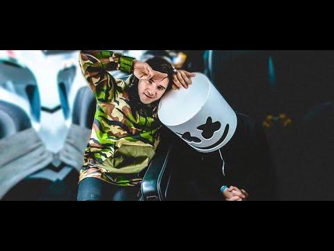 Marshmello - Flash Funk (Remix) [Best Drops Ever Release]