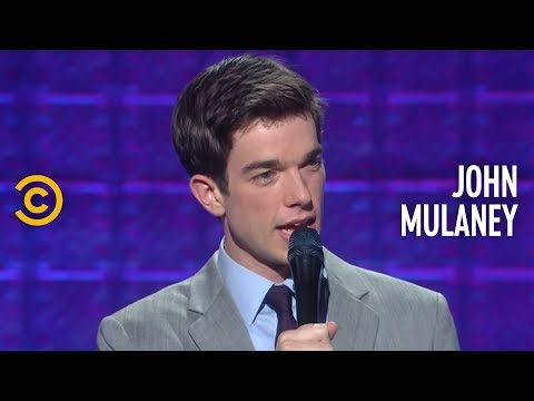 John Mulaney - New In Town -