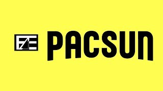 How to PROPERLY STYLE PACSUN CLOTHES - YouTube