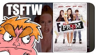 F the Prom (The Fine Bros. Movie) - The Search For The Worst - IHE