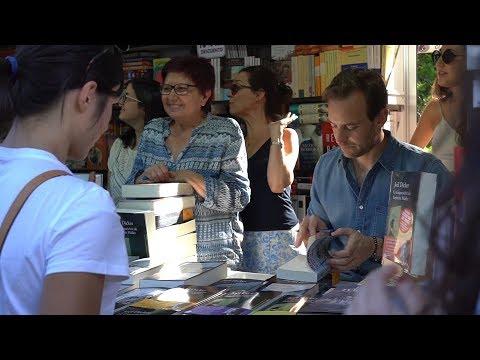 Vidéo de Antonio Cabanas