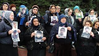 Протестующие в Махачкале обратились за поддержкой к жителям Дагестана