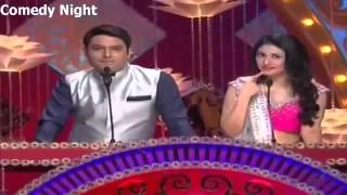 Comedy Nights With Kapil   Salman Khan   Bajrangi Bhaijaan     12th July 2015   Full EpisodeHD