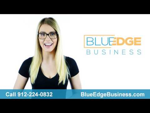 Blue Edge Business Solutions Intro