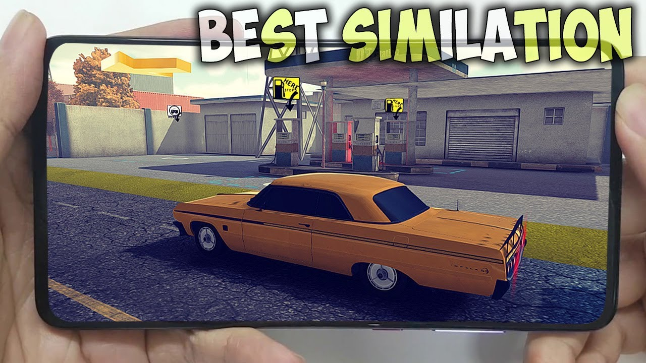 Best Simulation Games 2020.Best Car Simulation Games For Android