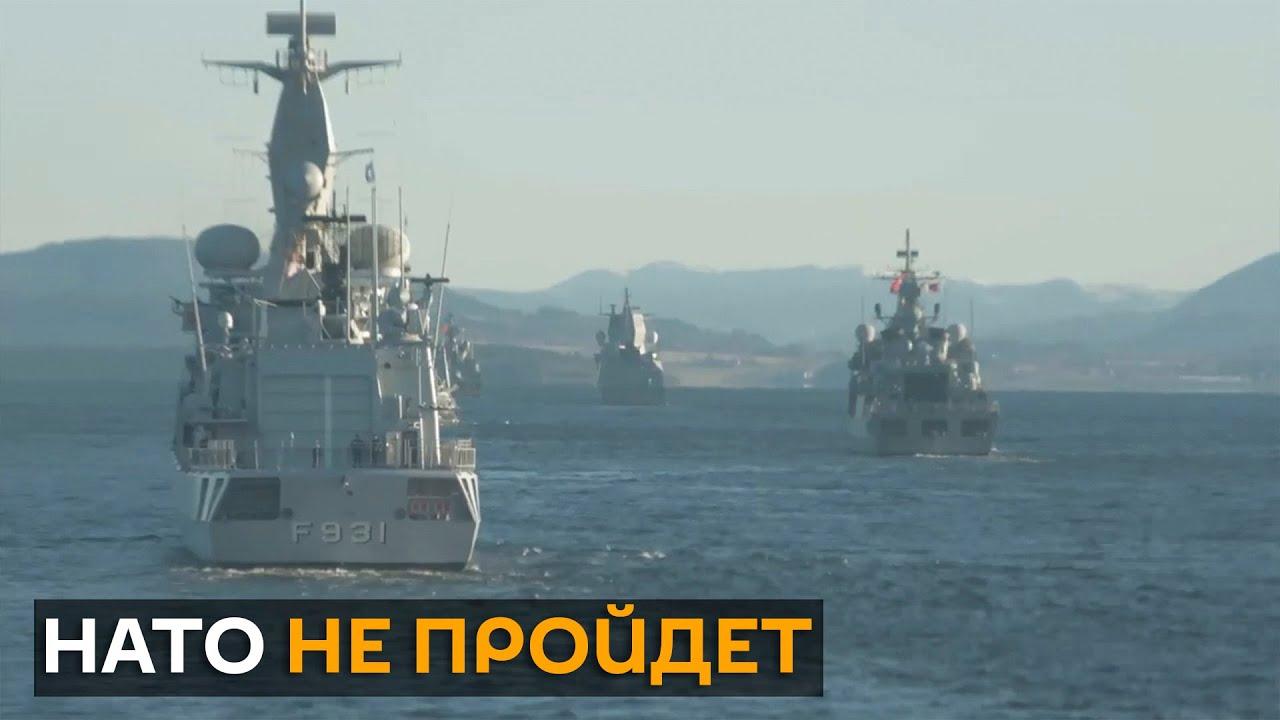 Учения НАТО Baltops 2020: Балтфлот на страже российских границ