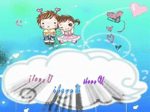 黃宇曛- say i love U