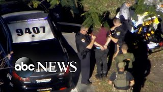 19-year-old arrested off campus in deadly Florida school shooting ...
