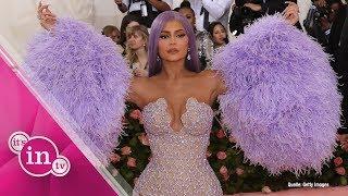 Kylie Jenner: Skandal um Nacktfoto! Hat sie dreist geklaut?
