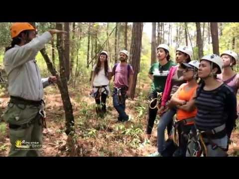 Xaman Expediciones - Sendero por Aire y Tierra