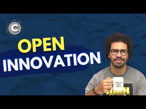 Direitos Intelectuais e Open Innovation