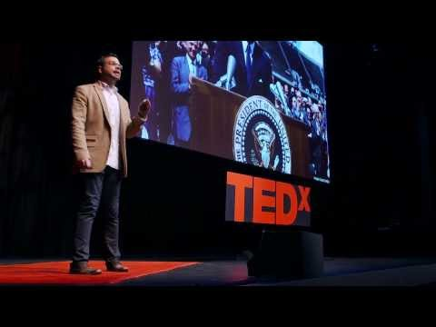 Why We Go -- Leaving Our Beautiful Home and Exploring Outer Space: Will Pomerantz at TEDxPCC - TEDx Talks  - 0ueGFLVFi80 -