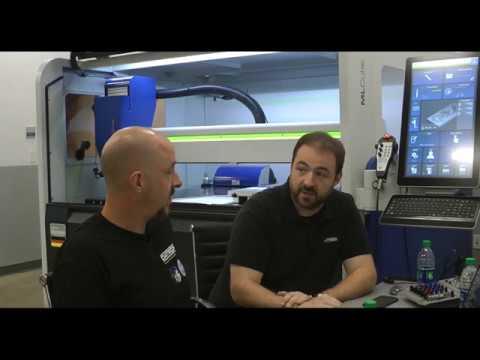 CNC Vacuum Table Workolding Webinar