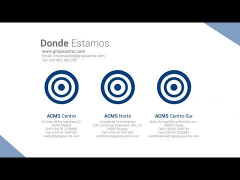 Servicios de Consultoría GRUPO ACMS Consultores