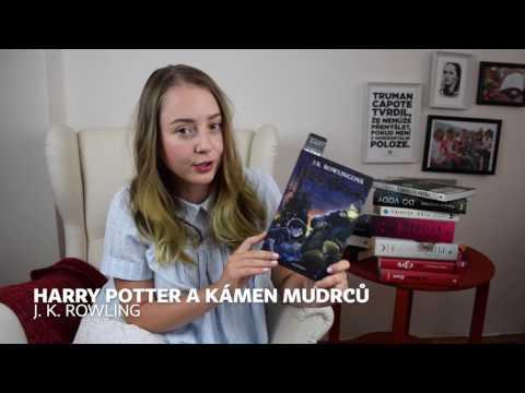 Letní čtení: Harry Potter v novém (J.K. Rowling)