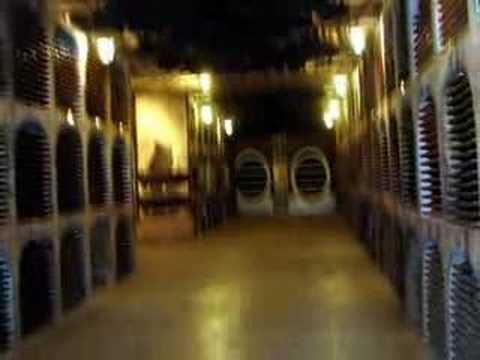 Vinaria Milestii Mici Winery