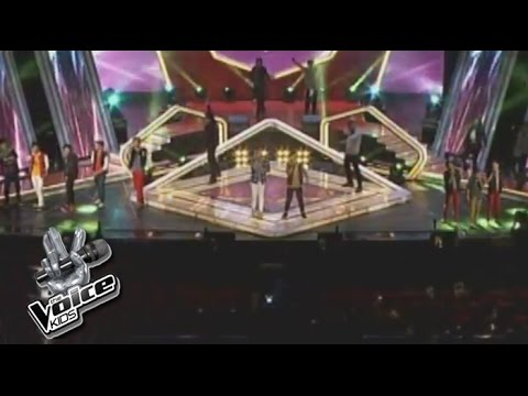 Gimme 5, Voice Kids heartthrobs sing One Direction hits