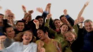 Big Crowd Cheer & Applause Clap Sound Effect
