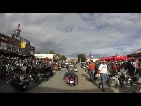 real sturgis rally pussy