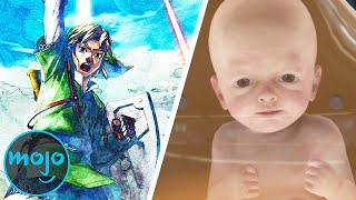 Top 10 Video Games You Either LOVE or HATE