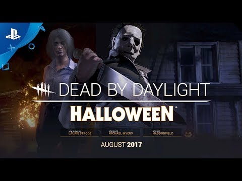 Dead by Daylight Video Screenshot 2