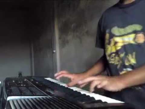 Los Nota Lokos - La Mas Linda Del Salon (teclado)