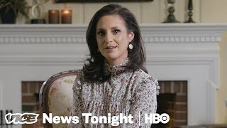 How Broken The College Admissions Process Is (HBO)