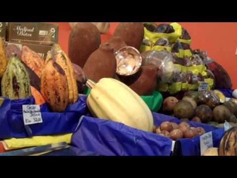 Fruits - Travel with Adventures in Brazil