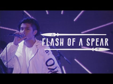 THE SIXTH LIE - Flash of a Spear【OFFICIAL MUSIC VIDEO】