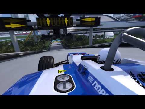 Trackmania Turbo | PS4 | E3 2015