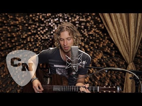 Casey James - Never Walk Away (live)
