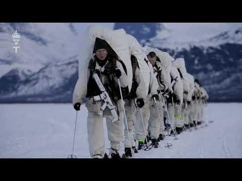 Norrlands dragonregemente K 4 återetableras