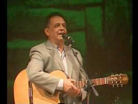 Mario Bofil - Parte 1 -Fiesta Nacional y del Mercosur del Chamamé 2011