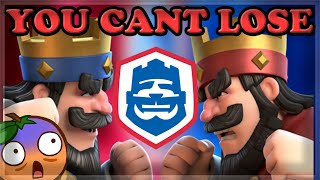 YOU CAN'T CONTINUE!?! | CRL Streak Challenge Tips