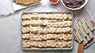 Double Decker Party S'mores
