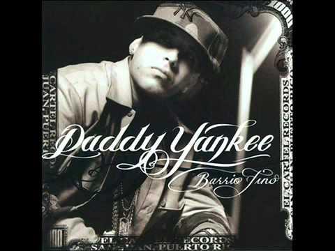 daddy yankee impacto cartel iii lyric: