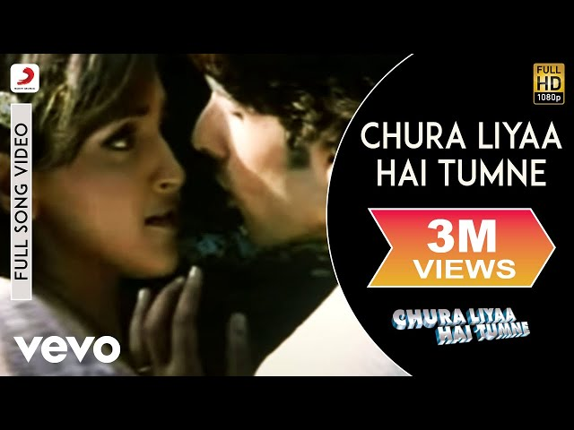 Chura Liya Hai Tumne By Ash King Download